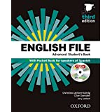Pack English File. Level Advanced. Student's Book (+ Workbook + Key) - 3rd Edition (English File Third Edition)