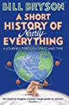 A Short History Of Nearly Everything...