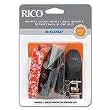 Rico Smart Pak Rico, clarinette si bémol