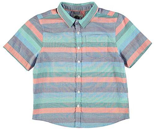 ocean-pacific-chemise-garcon-multicolore-multicoloured-taille-unique-multicolore-taille-unique
