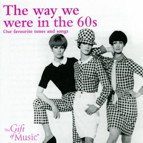 The Way We Were In The 60's by The Supremes