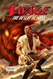 Image de Doc Savage: The Desert Demons (The Wild Adventures of Doc Savage Book 1) (Englis