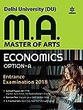 Delhi University MA Economics Guide 2018