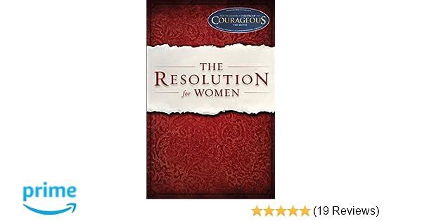 9da6b110f Resolution for Women: Amazon.co.uk: SHIRER PRISCILLA: 8601404355967: Books