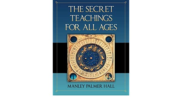 the secret teachings of all ages pdf free