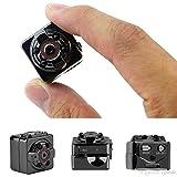 SBE Original SQ8 Full HD 1080P Mini DV Camera Pocket Digital Video Recorder Camera Ultra-Mini Metal DV