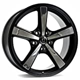 Diewe Wheels Trina–8x 18ET455x 108Legierung Räder (Commercial) 1181ni-5108045720