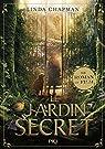 Le jardin secret par Chapman