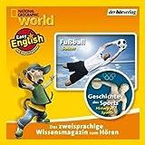 (18) Fußball/Geschichte des Sports