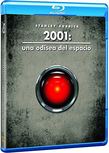 Kubrick: 2001. Una Odisea Del Espacio [Blu-ray]