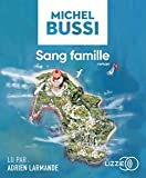 Sang famille - Lizzie - 13/09/2018