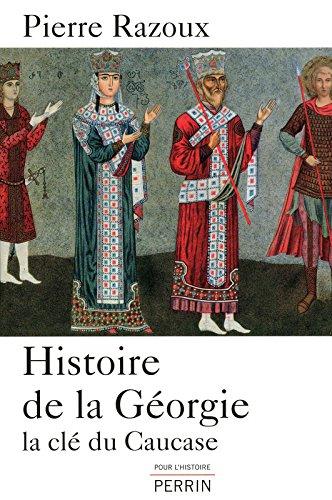 Histoire de la Géorgie
