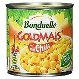 Produkt-Bild: Bonduelle Goldmais mit Chili, 310 g