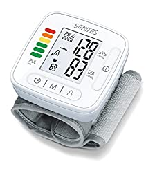 Sanitas Sbc 15 Wrist Blood Pressure Monitor