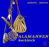 Das Alamannen-Kochbuch - Andrea Gräupel