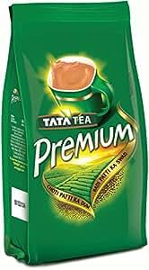 Tata Tea Premium Leaf (Maharashtra), 250gm