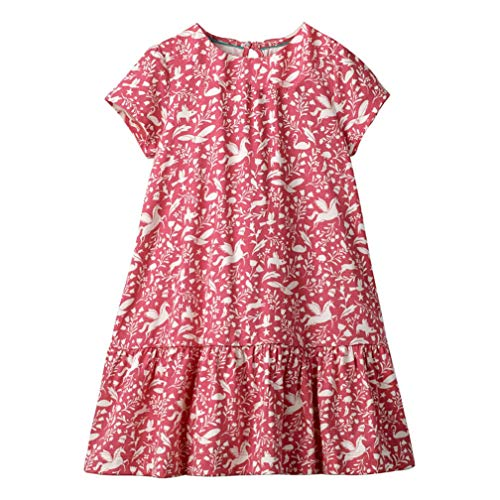 Bebé Niñas Vestidos,Vestido Casual Manga Larga