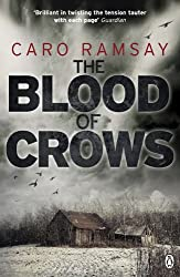 The Blood of Crows: An Anderson and Costello Thriller (An Anderson & Costello Mystery Series Book 4)