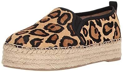09637fb488e2 Sam Edelman Women s Carrin Platform Espadrille Slip-On Sneaker  Sam ...