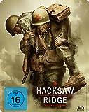 Hacksaw Ridge - Die Entscheidung Steelbook (exklusiv bei Amazon.de) [Blu-ray] [Limited Edition]