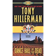 Dance Hall of the Dead (A Leaphorn and Chee Novel)