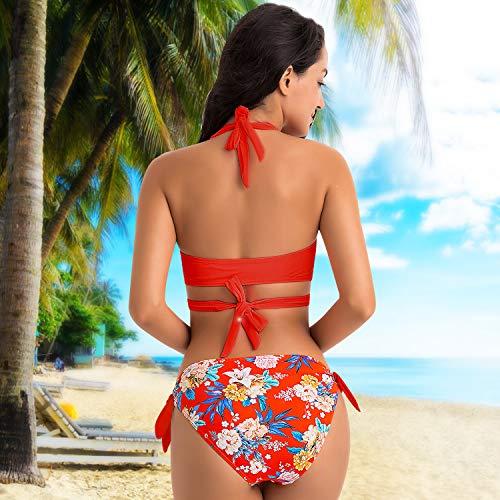 Zoom IMG-5 win max bikini donna brasiliana