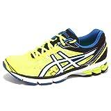 Asics 6729O Sneaker Uomo Gel Stratus Giallo/Blu/Bianco Shoe Men [40.5 EU-6.5 UK]