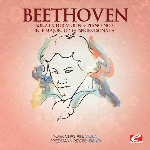 Sonata for Violin & Piano No. ...