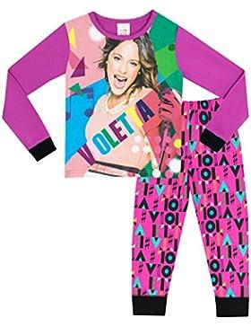 Violetta - Pijama para niñas - Disney Violetta