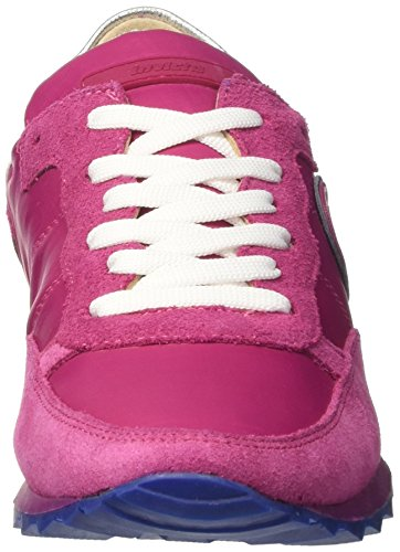 Invicta 4461100, Sneakers basses mixte adulte Rosa (Fuxia)