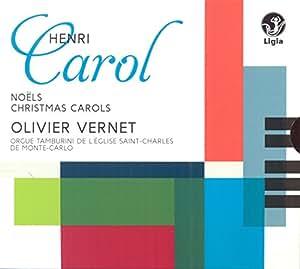 Carol / Noëls