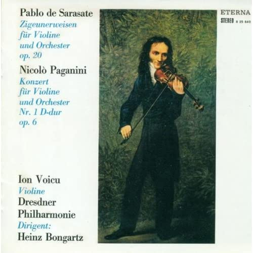8 Humoresques, Op. 101 (arr. for violin and orchestra): 8 Humoresques, Op. 101: No. 7 in G flat major (arr. for violin and orchestra)