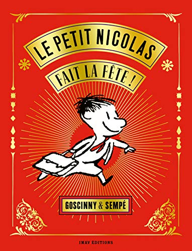 Le Petit Nicolas fait la fête !
