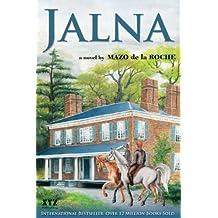 Jalna by Mazo de la Roche (2006-01-01)
