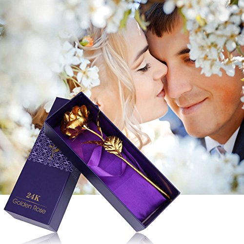 romantic-special-day-gift-long-stem-24k-gold-color-leaf-rose-flower-love-forever-luxury-floral-gift-
