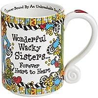 Suzy Toronto Sister Mug