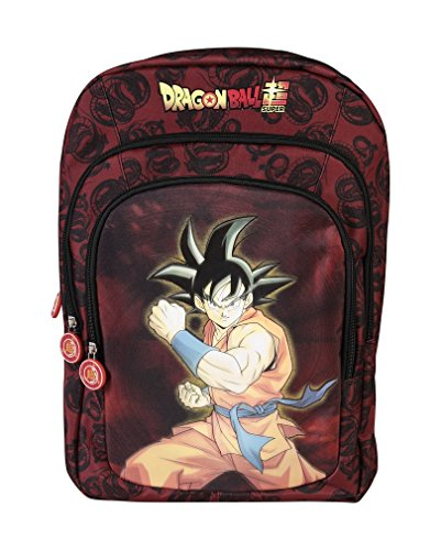 Clairefontaine Dragon Ball Super Mochila Infantil, 44 cm, (Motifs)