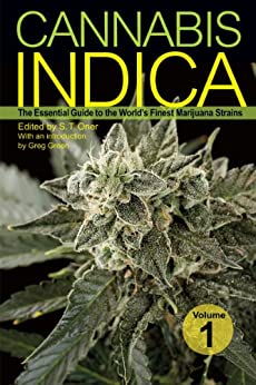 Cannabis Indica Vol. 1 par [Oner, S.T.]