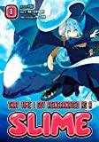 That Time I got Reincarnated as a Slime Vol. 8 (English Edition)