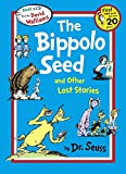 The Bippolo Seed and Other Lost Stories. Book + CD (Dr. Seuss)