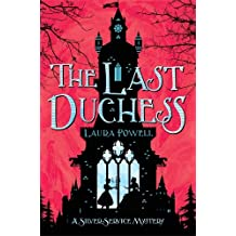 The Last Duchess (A Silver Service Mystery)
