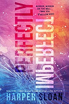 Perfectly Imperfect by [Sloan, Harper]