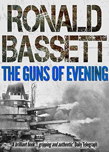 The Guns of Evening (English Edition) par Ronald Bassett