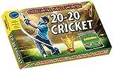 #10: Sterling 20 - 20 Cricket, Multi Color