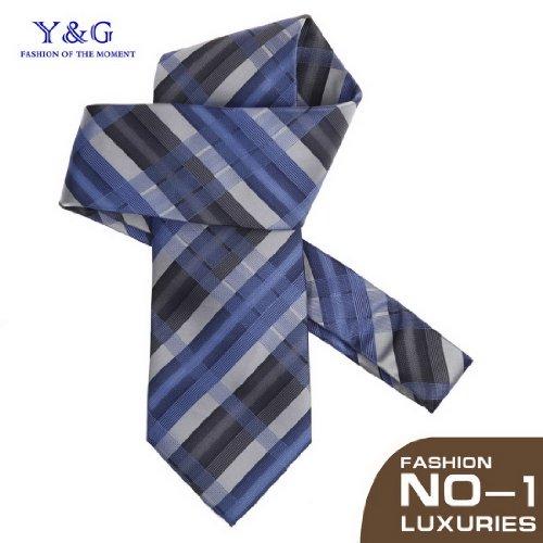 Y&G Herren Krawatte UK-CID-035-18