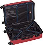 Travelite Koffer Colosso 4-Rad Polypropylen-Trolley L/M, 76 cm 184 Liters Rot 71210-10 - 5