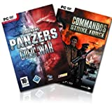 Codename Panzers - Cold War & Commandos - Strike Force (Bundle)