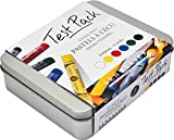 Sennelier Soft Pastel Test Pack