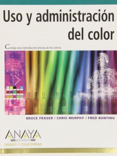 Uso y administración del color (Diseño Y Creatividad)