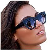 Gafas de Sol Unisex Adulto gafas de sol hombre polarizadas Aviador gafas de sol vintage de ojo de...